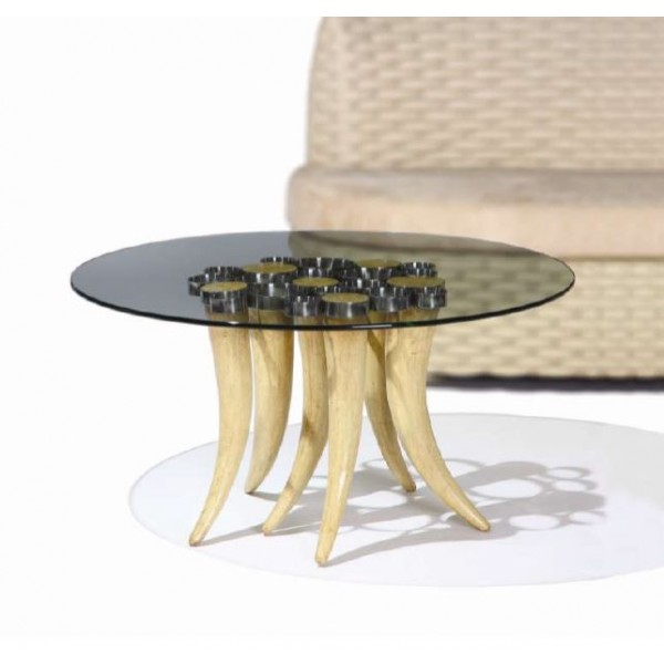 TUSCANY ΒΑΣΗ COFFEE TABLE